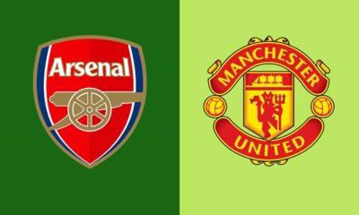 Nhận định kèo bóng đá Arsenal vs Manchester United, 02h55 ngày 26/01