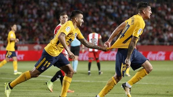 Nhận định kèo bóng đá Atletico Madrid vs Girona, 01h30 ngày 17/01