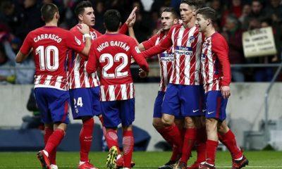 Nhận định kèo bóng đá Atletico Madrid vs Levante, 18h00 ngày 13/01