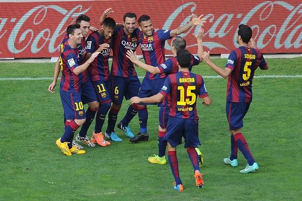 Nhận định kèo bóng đá Barcelona vs SD Eibar, 00h30 ngày 14/01