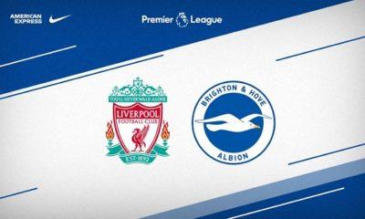 Nhận định kèo bóng đá Brighton and Hove Albion vs Liverpool, 22h00 ngày 12/01
