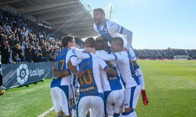 Nhận định kèo bóng đá CD Leganes vs SD Eibar, 00h30 ngày 27/01