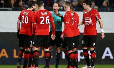 Nhận định kèo bóng đá EA Guingamp vs Rennes, 01h00 ngày 17/01