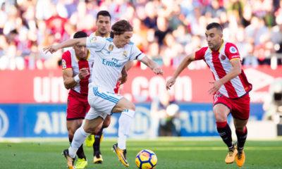 Nhận định kèo bóng đá Girona vs Real Madrid, 03h30 ngày 01/02