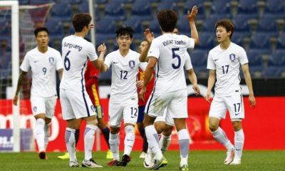 Nhận định kèo bóng đá Hàn Quốc vs Trung Quốc, 20h30 ngày 16/01