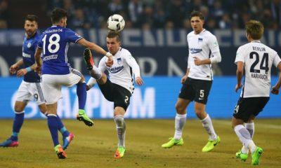 Nhận định kèo bóng đá Hertha BSC Berlin vs Schalke 04, 02h30 ngày 26/01
