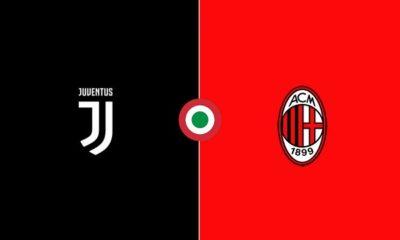 Nhận định kèo bóng đá Juventus vs AC Milan, 00h30 ngày 17/01
