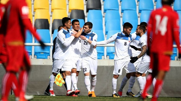 Nhận định kèo bóng đá Kyrgyzstan vs Hàn Quốc, 23h00 ngày 11/01