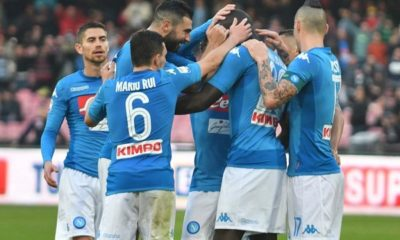 Nhận định kèo bóng đá Napoli vs Lazio, 02h30 ngày 21/01