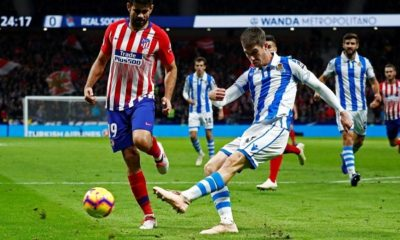 Nhận định kèo bóng đá Real Betis vs Real Sociedad, 02h30 ngày 11/01