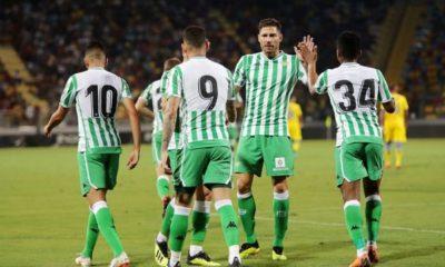 Nhận định kèo bóng đá SD Huesca vs Real Betis, 02h45 ngày 06/01