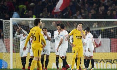Nhận định kèo bóng đá Sevilla vs Atletico Madrid, 22h15 ngày 06/01