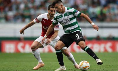 Nhận định kèo bóng đá Sporting Lisbon vs Belenenses, 01h00 ngày 04/01