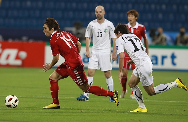 Nhận định kèo bóng đá Trung Quốc vs Iran, 23h00 ngày 24/01