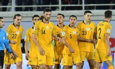 Nhận định kèo bóng đá UAE vs Úc, 23h00 ngày 25/01