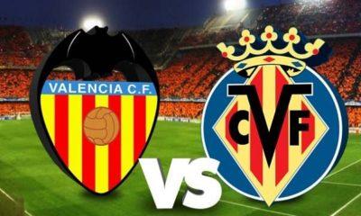 Nhận định kèo bóng đá Valencia vs Villarreal, 02h45 ngày 27/01