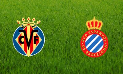 Nhận định kèo bóng đá Villarreal vs RCD Espanyol, 02h30 ngày 10/01