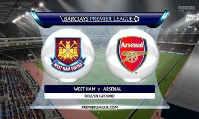 Nhận định kèo bóng đá West Ham United vs Arsenal, 19h30 ngày 12/01