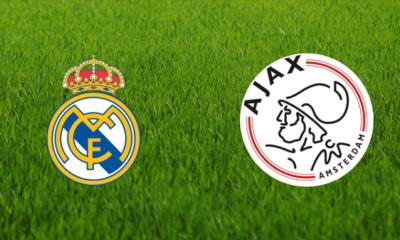 Nhận định kèo bóng đá Ajax Amsterdam vs Real Madrid, 03h00 ngày 14/02