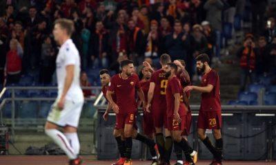 Nhận định kèo bóng đá AS Roma vs Bologna, 02h30 ngày 19/02