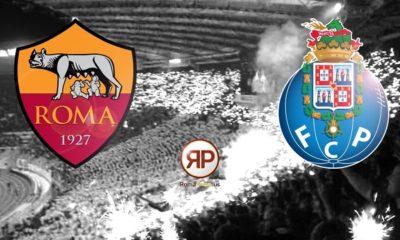 Nhận định kèo bóng đá AS Roma vs Porto, 03h00 ngày 13/02