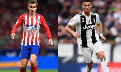 Nhận định kèo bóng đá Atletico Madrid vs Juventus, 03h00 ngày 21/02
