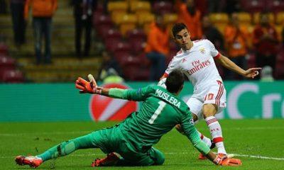 Nhận định kèo bóng đá Benfica vs Galatasaray SK, 03h00 ngày 22/02