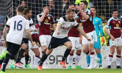 Nhận định kèo bóng đá Burnley vs Tottenham Hotspur, 19h30 ngày 23/02