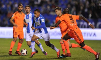Nhận định kèo bóng đá CD Leganes vs Valencia, 18h00 ngày 24/02