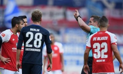 Nhận định kèo bóng đá Hertha BSC Berlin vs FSV Mainz 05, 21h30 ngày 02/03
