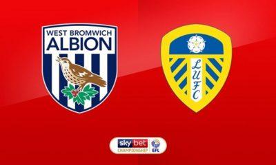 Nhận định kèo bóng đá Leeds United vs West Bromwich Albion, 02h45 ngày 02/03