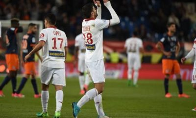 Nhận định kèo bóng đá Lille OSC vs Montpellier HSC, 21h00 ngày 17/02