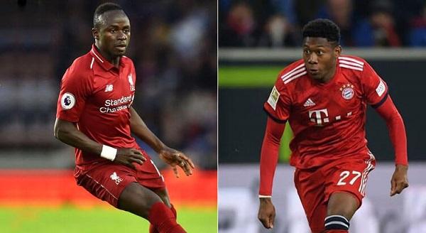 Nhận định kèo bóng đá Liverpool vs Bayern Munich, 03h00 ngày 20/02