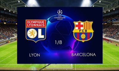 Nhận định kèo bóng đá Lyon vs Barcelona, 03h00 ngày 20/02