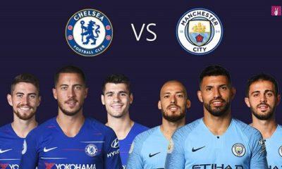 Nhận định kèo bóng đá Manchester City vs Chelsea, 23h00 ngày 10/02
