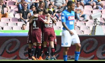 Nhận định kèo bóng đá Napoli vs Torino, 02h30 ngày 18/02