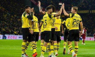 Nhận định kèo bóng đá Nurnberg vs Borussia Dortmund, 02h30 ngày 19/02