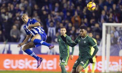 Nhận định kèo bóng đá Real Betis vs Deportivo Alaves, 02h45 ngày 18/02