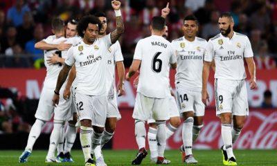 Nhận định kèo bóng đá Real Madrid vs Girona, 18h00 ngày 17/02