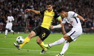 Nhận định kèo bóng đá Tottenham Hotspur vs Borussia Dortmund, 03h00 ngày 14/02