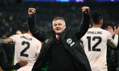 Man United sẽ vô địch tại Ngoại Hạng Anh