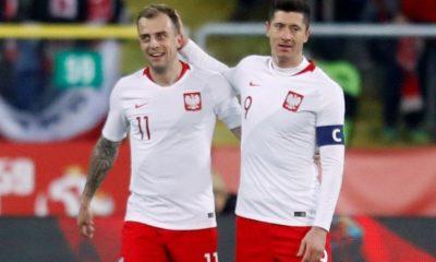 Nhận định kèo bóng đá Ba Lan vs Latvia, 02h45 ngày 25/03