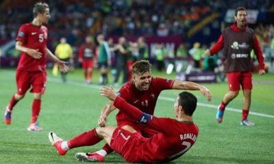 Nhận định kèo bóng đá Bồ Đào Nha vs Ukraine, 02h45 ngày 23/03