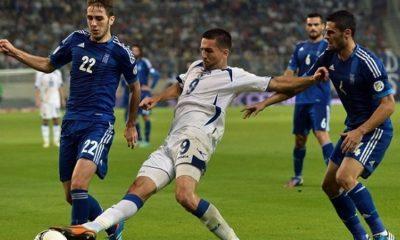 Nhận định kèo bóng đá Bosnia vs Hy Lạp, 02h45 ngày 27/03