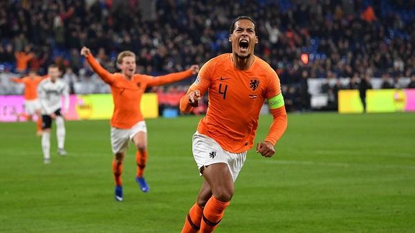 Nhận định kèo bóng đá Đức vs Hà Lan, 02h45 ngày 25/03
