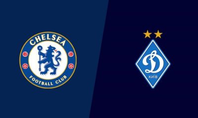 Nhận định kèo bóng đá Dynamo Kyiv vs Chelsea, 00h55 ngày 15/03