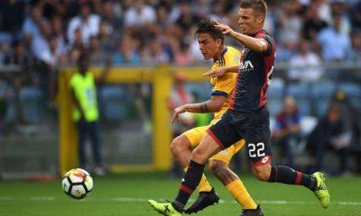 Nhận định kèo bóng đá Genoa vs Juventus, 18h30 ngày 17/03