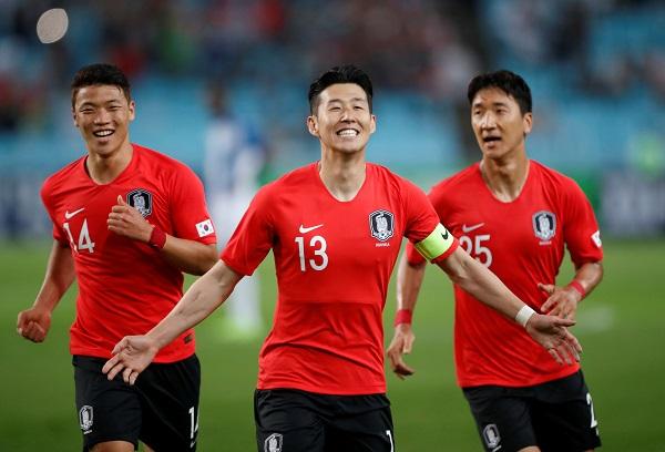Nhận định kèo bóng đá Hàn Quốc vs Bolivia, 18h00 ngày 22/03