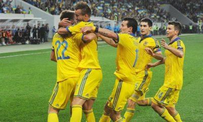 Nhận định kèo bóng đá Luxembourg vs Ukraine, 02h45 ngày 26/03