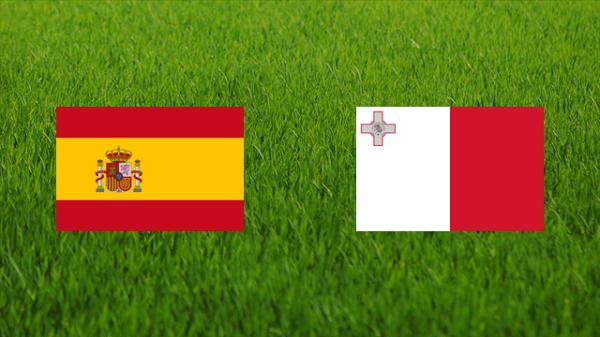 Nhận định kèo bóng đá Malta vs Tây Ban Nha, 02h45 ngày 27/03